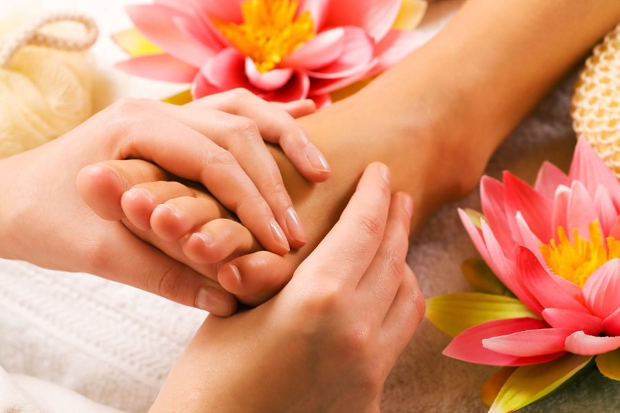 Massage on drop-in days - Cancer Support France
