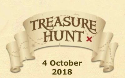 Treasure Hunt 2018