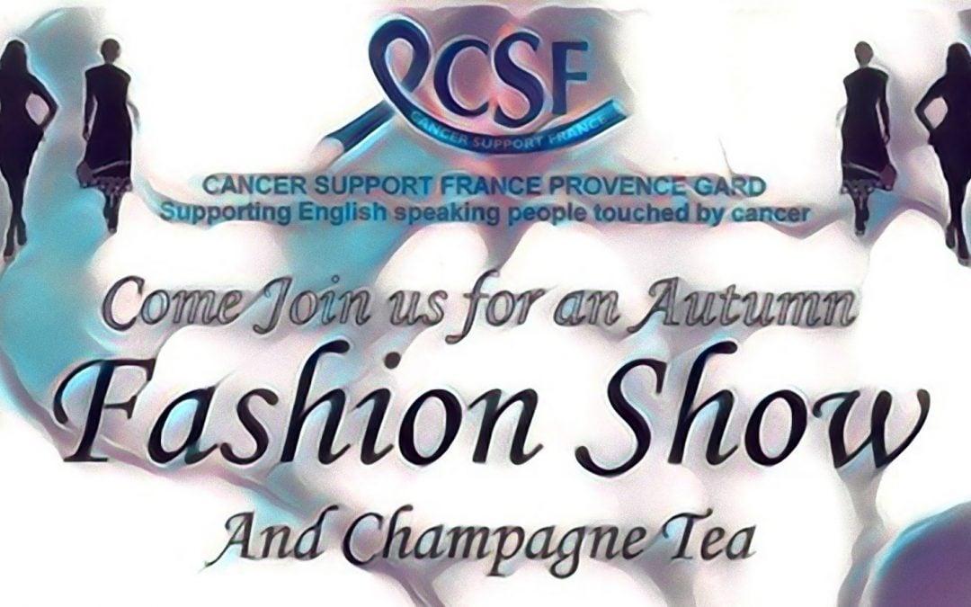 Fashion Show 8/11/18